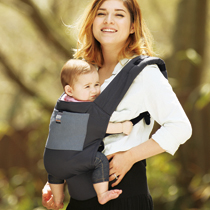 2WAY Waist Belt Carrier